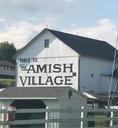 amish-folket