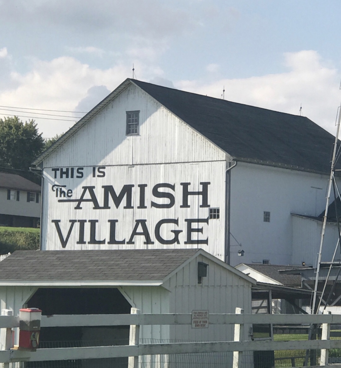 Amish folket – en anderledes levemåte!